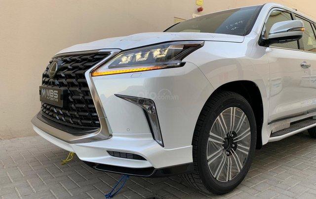 Bán Lexus LX 570s MBS 4 ghế model 2021, nhập khẩu Trung Đông mới 100%3