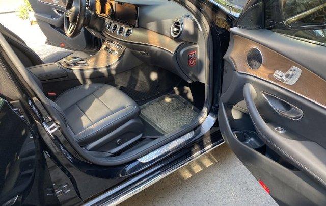 Cần bán lại xe Mercedes E200 năm sản xuất 20208