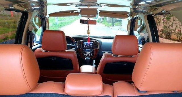 Cần bán Ford Escape sản xuất năm 2009 còn mới6