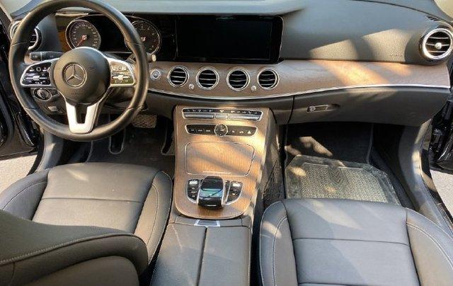 Cần bán lại xe Mercedes E200 năm sản xuất 20206
