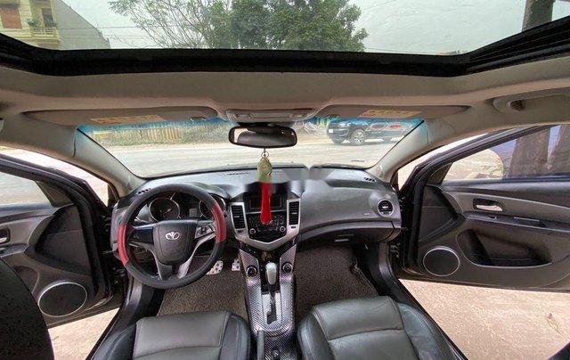 Bán ô tô Daewoo Lacetti năm sản xuất 2009, nhập khẩu, giá chỉ 235 triệu11