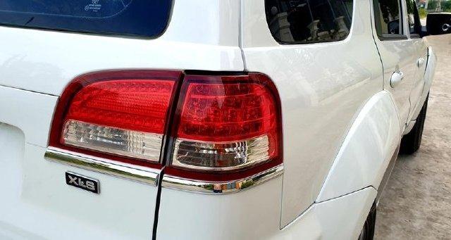 Cần bán Ford Escape sản xuất năm 2009 còn mới5