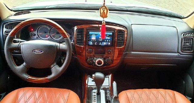 Cần bán Ford Escape sản xuất năm 2009 còn mới2