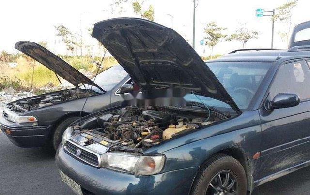 Bán Subaru Legacy năm sản xuất 1997, xe nhập, giá tốt1