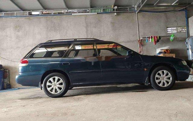 Bán Subaru Legacy năm sản xuất 1997, xe nhập, giá tốt0