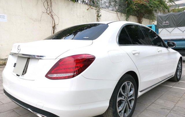 Bán nhanh chiếc Mercedes Benz C200 Model 20183