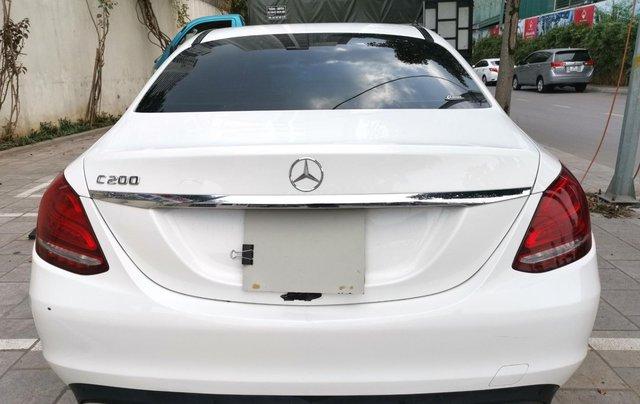 Bán nhanh chiếc Mercedes Benz C200 Model 20185