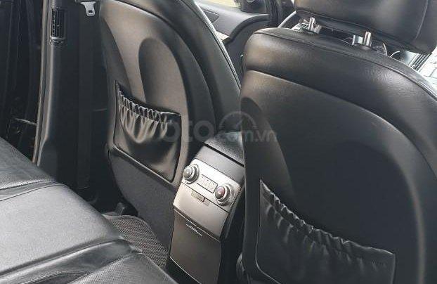 Hyundai Veracruz bản 3.0 máy dầu, đời 2009 nhập khẩu7
