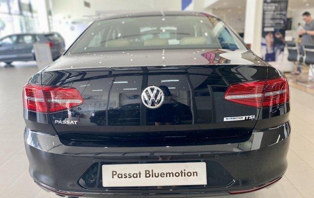 Passsat Bluemotion 2021 màu đen nội thất kem - xe Đức nhập khẩu 100% - khuyến mãi 120 % trước bạ - xe giao ngay7