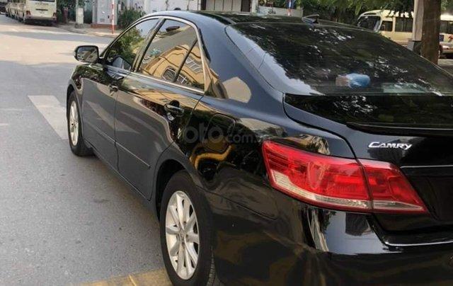 Toyota Camry 2.0E 2011 nhập khẩu Đài Loan4