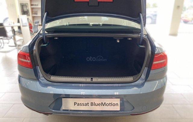 Passat Bluemotion màu xanh dương đẹp hiếm có - khuyến mãi 12 % - Sedan nhập khẩu 100% Đức6