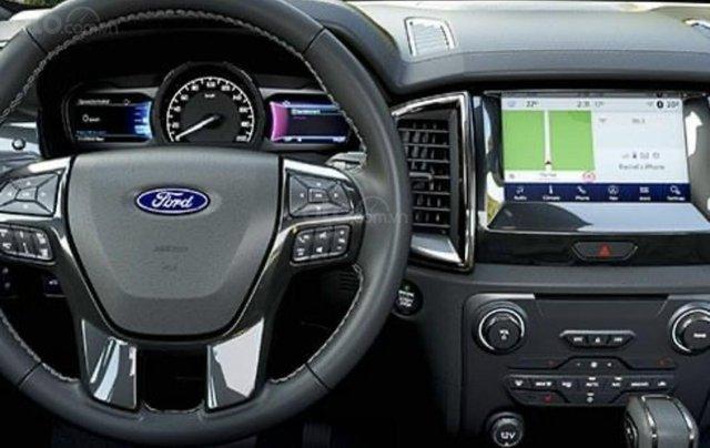 Ford Everest 2021, đủ màu giao ngay toàn quốc, tặng gói phụ kiện lên tới 25tr, hỗ trợ đăng kí đăng kiểm5