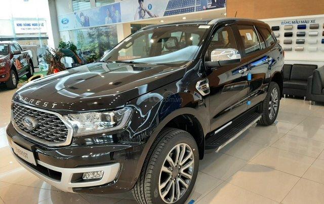 Ford Everest 2021, đủ màu giao ngay toàn quốc, tặng gói phụ kiện lên tới 25tr, hỗ trợ đăng kí đăng kiểm1