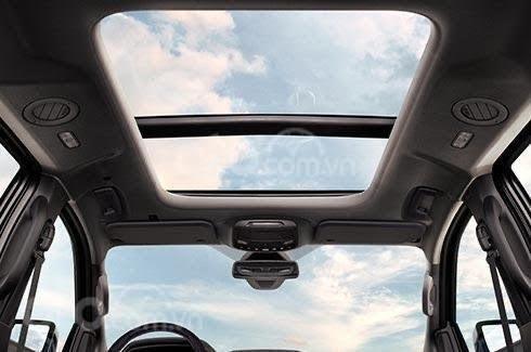 [Ford Thăng Long][ưu đãi khủng] Ford Everest Titanium 2.0L 4x2 AT 2021, giảm ngay 75 triệu + ưu đãi khủng + giao xe ngay4