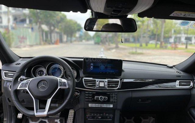 Cần bán xe Mercedes Benz E250 AMG 2015, đi 13.000km6