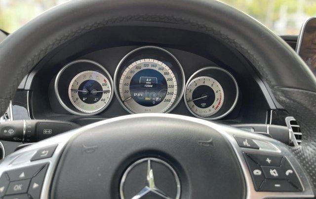 Cần bán xe Mercedes Benz E250 AMG 2015, đi 13.000km8