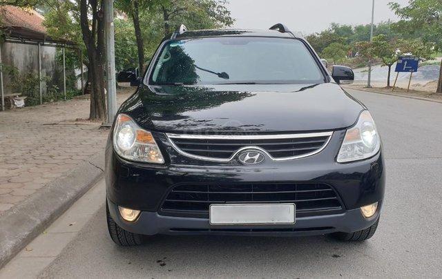 Hyundai Veracruz bản 3.0 máy dầu, đời 2009 nhập khẩu1