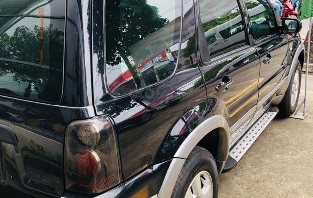 Cần bán Ford Escape đời 2007, màu đen xe gia đình giá 270 triệu đồng7