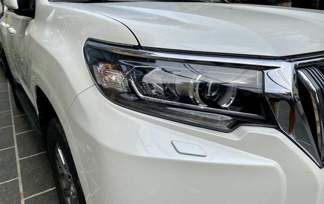 Cần bán xe Toyota Land Cruiser Prado 2018, nhập khẩu2