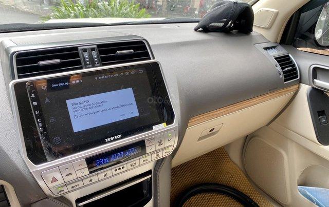Cần bán xe Toyota Land Cruiser Prado 2018, nhập khẩu4