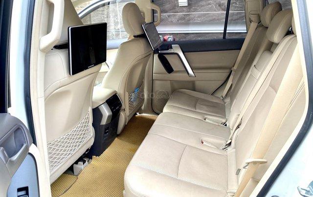 Cần bán xe Toyota Land Cruiser Prado 2018, nhập khẩu5