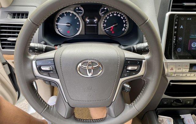 Cần bán xe Toyota Land Cruiser Prado 2018, nhập khẩu6