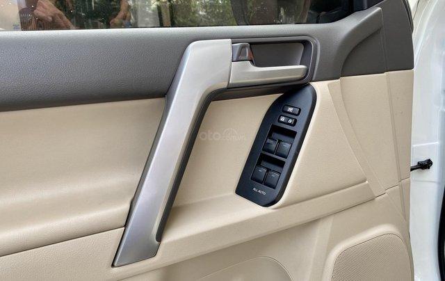Cần bán xe Toyota Land Cruiser Prado 2018, nhập khẩu8