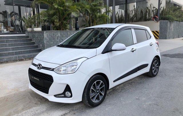 Em cần bán Hyundai Grand i10 hatchback sx 2019 MT bản đủ3