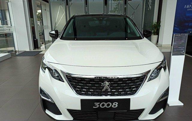 Cần bán Peugeot 3008 2021 trắng ngọc trinh0