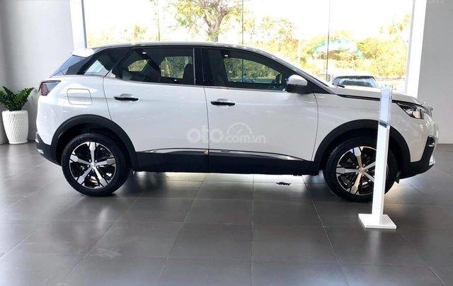 Cần bán Peugeot 3008 2021 trắng ngọc trinh1