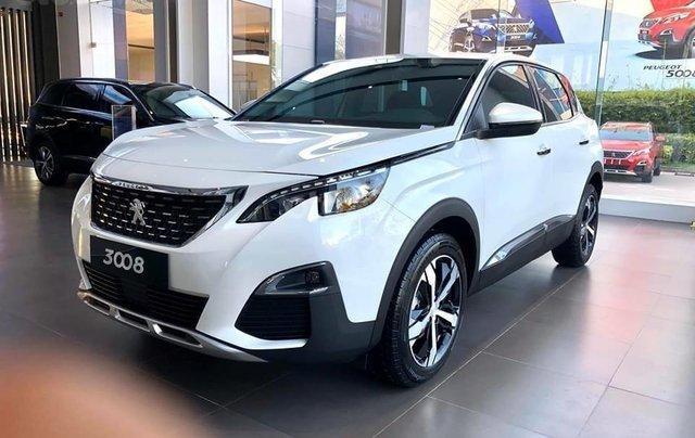 Cần bán Peugeot 3008 2021 trắng ngọc trinh2