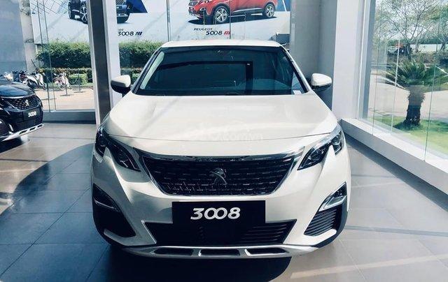 Cần bán Peugeot 3008 2021 trắng ngọc trinh4