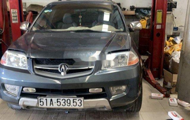 Bán Acura MDX sản xuất 2007, nhập khẩu giá cạnh tranh0
