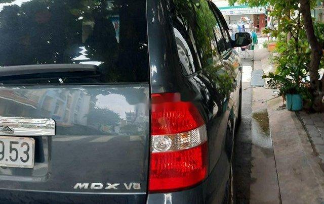 Bán Acura MDX sản xuất 2007, nhập khẩu giá cạnh tranh4