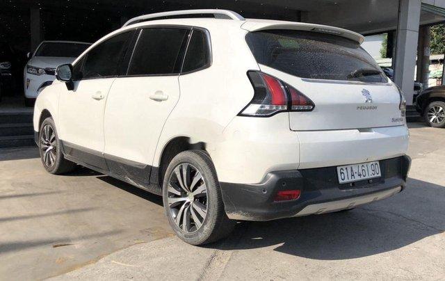 Cần bán Peugeot 3008 năm 2018, nhập khẩu nguyên chiếc còn mới, 740 triệu1