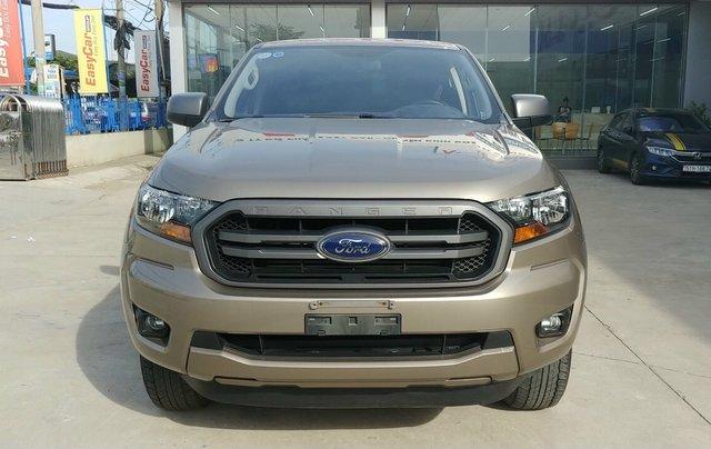 Cần bán Ford Ranger XLS MT sản xuất 2018, giá 564tr0
