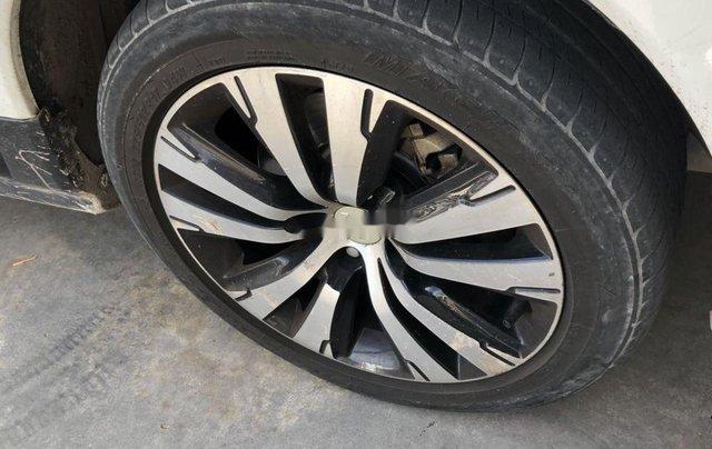 Cần bán Peugeot 3008 năm 2018, nhập khẩu nguyên chiếc còn mới, 740 triệu7