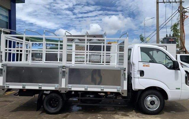 Xe tải Kia 1.49 - 1.9 tấn Kia K200 thùng 5 bửng dài 3.2m, động cơ Hyundai D4CB trả góp 75%0
