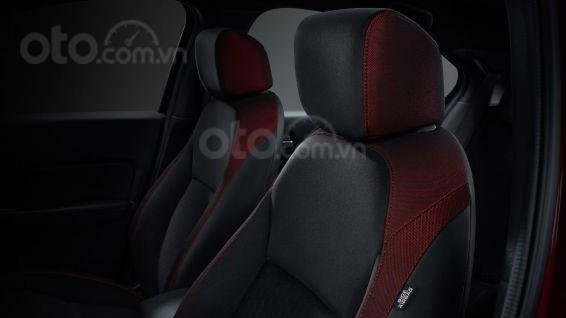 Honda City Hatchback 2021 bao giờ về Việt Nam?9