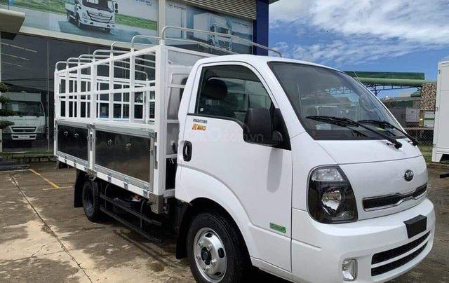 Xe tải Kia 1.49 - 1.9 tấn Kia K200 thùng 5 bửng dài 3.2m, động cơ Hyundai D4CB trả góp 75%1