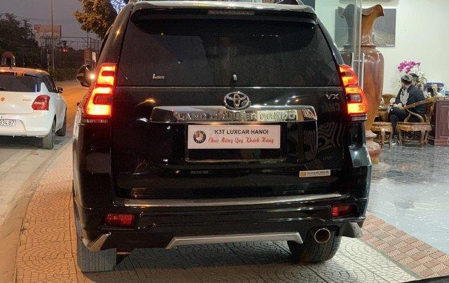 Toyota Land Cruiser Prado sản xuất 2019 đăng ký 2020 siêu lướt8