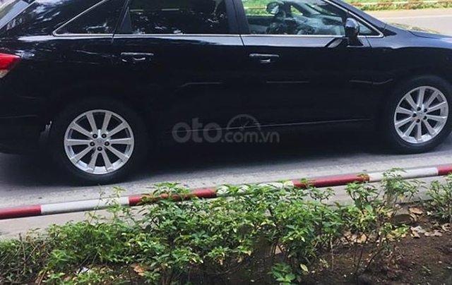Bán Toyota Venza năm 2011, màu đen, nhập khẩu còn mới, giá chỉ 770 triệu2