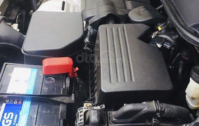 Bán Toyota Venza năm 2011, màu đen, nhập khẩu còn mới, giá chỉ 770 triệu5