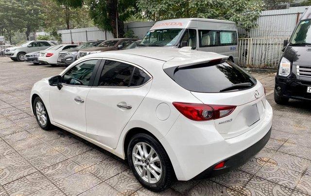 Bán nhanh chiếc Mazda 3 Hatchback sản xuất năm 20153