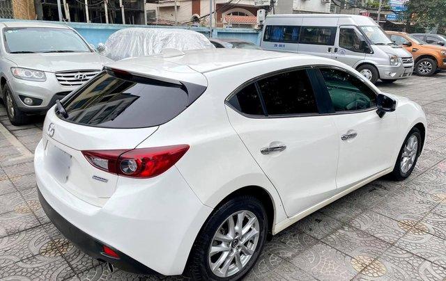 Bán nhanh chiếc Mazda 3 Hatchback sản xuất năm 20154