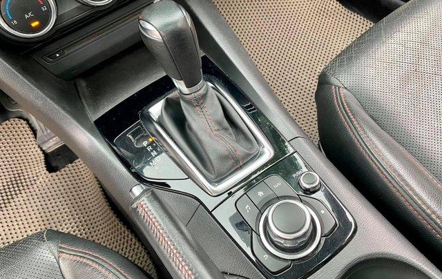 Bán nhanh chiếc Mazda 3 Hatchback sản xuất năm 20156