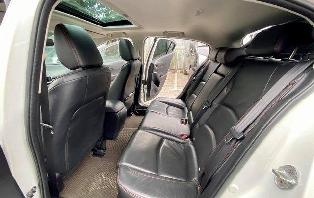 Bán nhanh chiếc Mazda 3 Hatchback sản xuất năm 20159