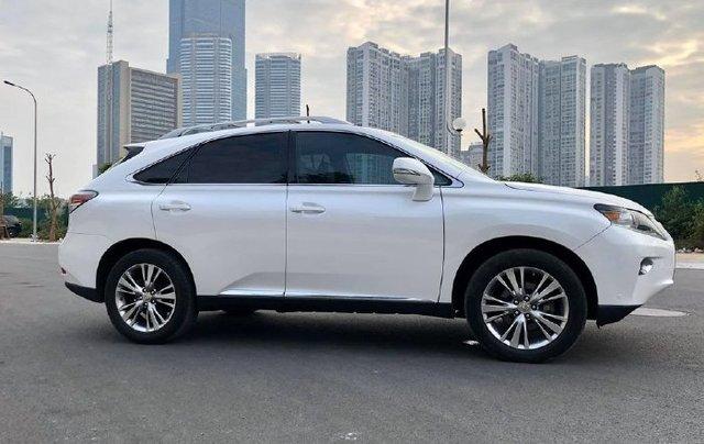 Bán Lexus RX năm sản xuất 2012 còn mới, giá tốt8