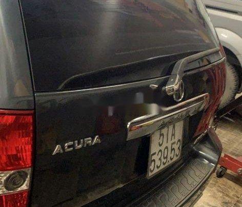 Bán Acura MDX sản xuất 2007, nhập khẩu giá cạnh tranh1