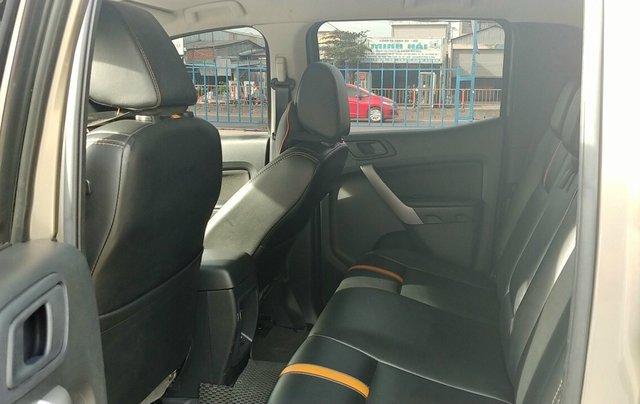 Cần bán Ford Ranger XLS MT sản xuất 2018, giá 564tr6